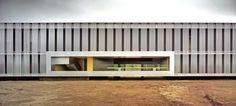 MGM Arquitectos - University of Pablo de Olavide, Sevilla 2011