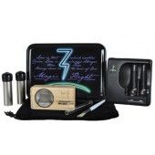 Magic Flight Kit - everything you need to get started vaping today! http://www.mflb.2014bestdealsonline.com