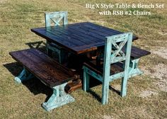 Awesome We Build Custom , Quality, And Rustic Farmhouse Style Wood Furniture And  Home Decor For Affordable Prices. We Are Located In The Cleburne , Tx Area  But We ...