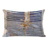 Found it at AllModern - Oliver Gal Love Force Field Pillow Modern Throw Pillows, Blue Pillows, Floor Pillows, Accent Pillows, Decorative Throw Pillows, Pillow Reviews, Home Gadgets, Oliver Gal, All Modern