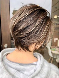 Short Hair Cuts, Short Hair Styles, Light Hair, Dyed Hair, Hair Color, Hair Beauty, Hairstyle, Hair Colors, Short Hairstyles