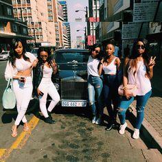 Black Girl Fashion, Beautiful Black Women, White Jeans, Pants, Instagram, Trouser Pants, Women's Pants, Women Pants, Trousers
