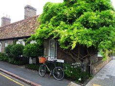 Orchard Street Cambridge