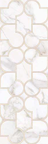 Revestimiento Tavira Blanco 25x75  cm. | Wall tile | marble inspiration | arcana tiles | arcana ceramica