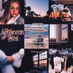 mentions J'aime, 13 commentaires - filtros pαrα tu feed* ♡・゚✧ . News - Vsco Filters Lightroom Presets Photography Filters, Photography Editing, Art Photography, Alphabet Photography, Photography Backgrounds, Photography Backdrops, Outdoor Photography, Photography Business, Vsco Photography Inspiration