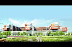 Arup's Irish team wins major hospital contract