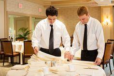 Shackamaxon Country Club- Waiters #ShackamaxonCC #GolfScotchPlainsNJ #GolfinNJ #NJGolfCourses #GolfCoursesinNewJersey #CharityGolfOutings #progolf #WeddingVenuesNJ #WeddingReceptioninNJ #BatMitzvahs #banquet halls #catering #caterers #fundraising