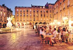 48 hours in Bordeaux - 48 Hours In - Travel - The Independent