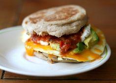 #HealthyRecipe - Ideas for a Healthier Breakfast