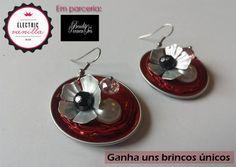 PASSATEMPO || BENDITOS PORMENORES - ElectricVanilla - Blog de Moda&Beleza