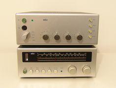 Braun CSV300 & CE500 Front