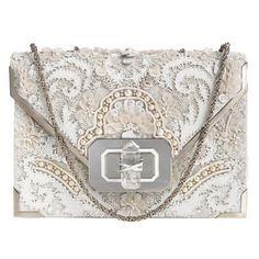 Pearl Valentina Shoulder Bag