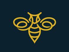 Bee by matthieumartigny