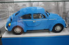 Lego volkswagen beetle Geek Watches, Lego Builder, Cool Lego, Lego Creations, Apple Products, Projects For Kids, Legos, Pokemon, Lego Vehicles