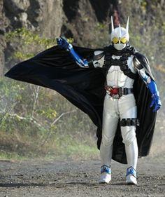 Kamen Rider W, Kamen Rider Series, Marvel Entertainment, Samurai, Hero, Japan, Anime, Cartoon Movies, Anime Music