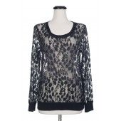 Type 4 Lacy Leaves Top - $34.39