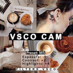 Vsco Cam & Afterlight Filters @filters.vsco Instagram photos | Websta (Webstagram)