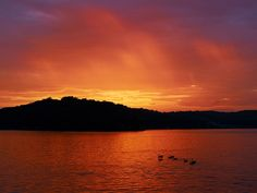 Beaver Lake, Arkansas - Home Images   Fine Art Photography by Ed Cooley