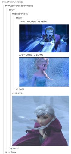 Oh my goodness! Bon Jovi and Frozen! Too funny! Disney And Dreamworks, Disney Pixar, Walt Disney, Disney Films, Disney Art, Disney Love, Disney Magic, Disney Stuff, Tumblr Funny