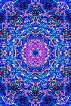 ,Azul,azul, siempre azul!!!! En equilibrio natural!!!!