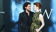 Kit Harington And Rose Leslie Engaged: 'Game Of Thrones' Actor Might Be Marrying His Own Cousin