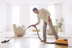 Low to moderate exercise: Mopping the floor, vacuuming the house, washing the car