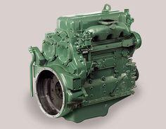 classic 8v92 detroit diesel mainly used in highway trucks and buses rh pinterest com Detroit Diesel 149 Series 2 Stroke Diesel Engine