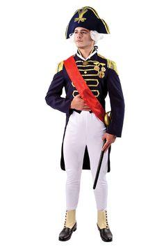 Lord Nelson Costume (ref 68672) //.joke.  sc 1 st  Pinterest & 8 best Fancy Dress Costumes images on Pinterest   Fancy dress Fancy ...