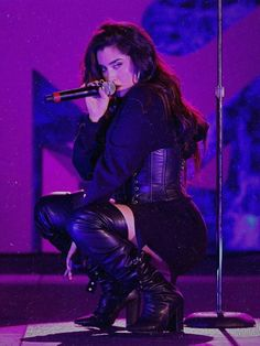Lauren Jauregui performs live at the MTV The Vote 'Election Afterparty' The Monia Camilla, Lauren Jauregui Eyes, Havana, Bad Things, Forever My Girl, Fifth Harmony Lauren, Tumbrl Girls, Daddy, Camila And Lauren