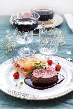Fine Dining, Birthday Celebration, Great Recipes, Steak, French Toast, Food Porn, Dinner, Breakfast, Desserts