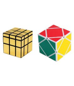 Gold Mirror & Cube Combo Puzzle Cube Brainstorming Game Toy With White Base Neon Colour. Purchase this amazing puzzle cube from Emob Toys only on Snapdeal. Cube Puzzle, Neon Colors, Base, Colour, Mirror, Toys, Amazing, Color, Activity Toys