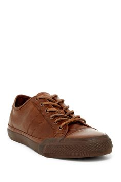 Greene Low Lace-Up by Frye on @nordstrom_rack