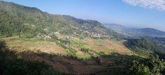 https://flic.kr/p/NMVVsJ | Balthali Village in Autumn