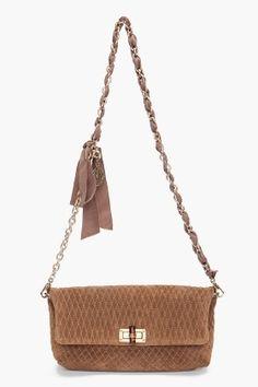 Lanvin Pop Shoulder Bag for women - StyleSays