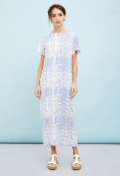 Summer Dress forever 21