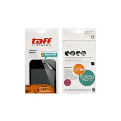 Taff Invisible Shield Screen Protector for ASUS Zenfone 6 (A600CG) - Clear UltraThin (Japan Material 5069) Model  TFSA49XX Screen Guard Asus Zenfone 6 termurah hanya di Gudang Gadget Murah. Taff Invisible Shield Screen Protector for ASUS Zenfone 6 (A600CG) - Clear UltraThin (Japan Material 5069)
