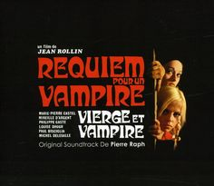 Fascination/Requiem For A Vampire - Soundtrack, Green