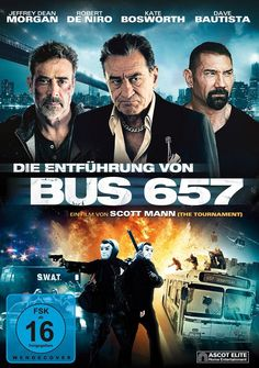 Bus 657 Review by Indian Critics