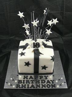 Miraculous 18Th Birthday Cake Pinterest The Cake Boutique Personalised Birthday Cards Xaembasilily Jamesorg