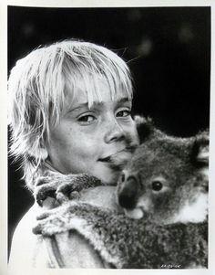 Ricky Schroder Ricky Schroder, Photographs, Bear, My Love, People, Animals, Animales, Animaux, Photos