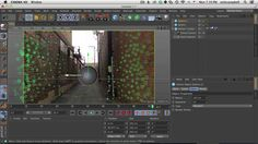 Whats New In Cinema R16 - 3D Motion Tracking