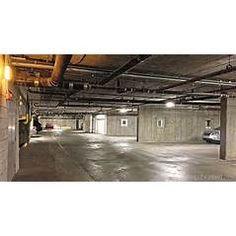 Third Avenue Lofts Assigned Underground Parking