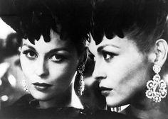 Faye Dunaway by Jerry Schatzberg 1963