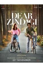 Dear Zindagi 2016 Hindi Full Movie Watch Online HD 1080p Download