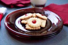 Gluten Free Spritz Cookie Recipe | Gluten Free Recipes | Gluten Free Recipe Box