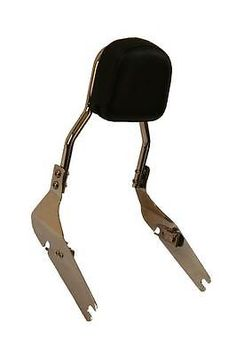 Jardine Quick Detach Bracket/Short BR Steel for Honda VT750 Shadow Aero 04-09