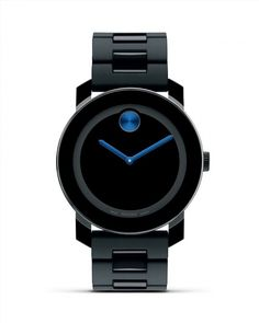 595.00$  Watch now - http://vifdy.justgood.pw/vig/item.php?t=yiv8drg41483 - Movado BOLD Large Watch, 42mm 595.00$