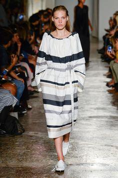 Albino Teodoro Spring 2018 Ready-to-Wear Collection Photos - Vogue
