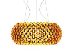 Foscarini Caboche Suspension Light