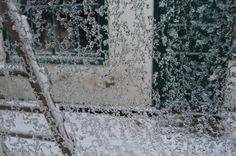 мороз-художник - null